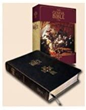 1599 Geneva Bible Bonded Leather Edition by Tolle Lege Press, The Reformers 1st (first) Edition (2/1/2011)