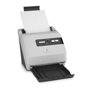 NEW Scanjet 5000 Sheetfeed Scanner (Scanners)