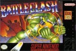 Battle Clash - Nintendo Super NES