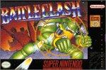 Battle Clash - Super Nintendo - PAL