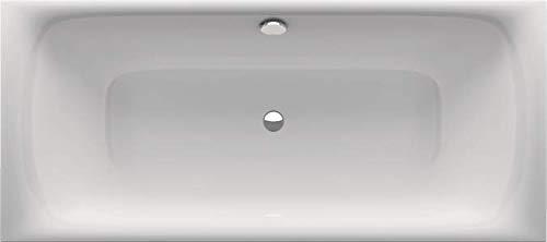 Bette Lux badkuip 180x80cm, 3441-, Kleur: Wit - 3441-000