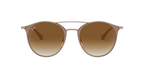 Ray-Ban MOD. 3546 Ray-Ban Sonnenbrille MOD. 3546 Rund Sonnenbrille 52, Beige