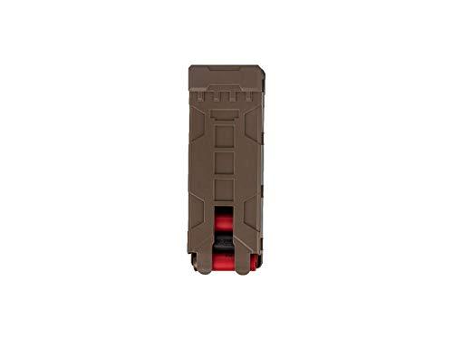 Swiss Arms - Porta Cartuchos Molle Tan para Adulto, Unisex, único