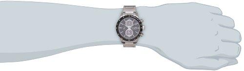 [セイコーウォッチ]腕時計スピリットスピリットスマートクロノグラフソーラーサファイアガラスSBPY119シルバー[並行輸入品]