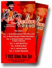 The Red Skelton Show - Clown Prince Boxed Set [VHS]