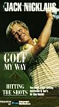 Nicklaus, Jack: Golf My Way 1 VHS