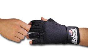 Schiek Handschuhe mit Bandage Modell 425 Alle Größen (XL)