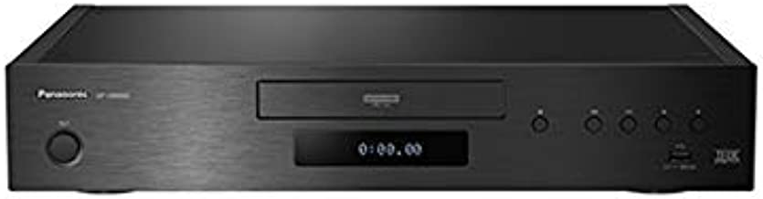 Panasonic DP-UB9000 4K Blu-ray Player