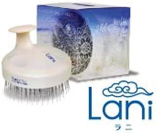 シャンプーブラシ Lani(ラニ)キレイにしっかり洗浄したい方に