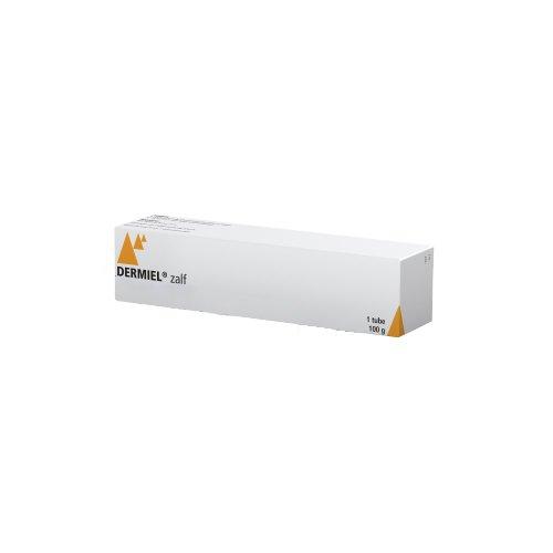 AST Dermiel Wundsalbe - 100 g