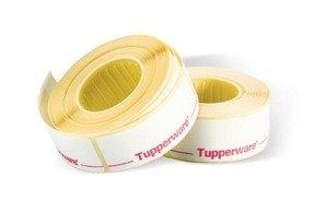 Tupperware © Gefrier-Etiketten 200Stck