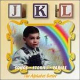 Jkl: Alphabet Series