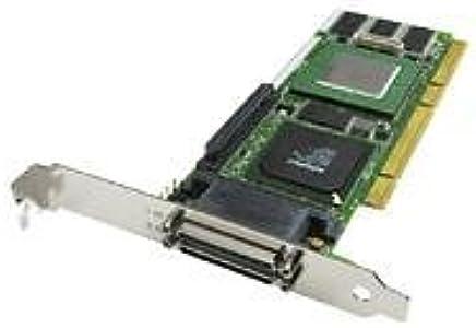 NEW DRIVER: ASUS DUAL CHANNEL U320 SCSI CARD