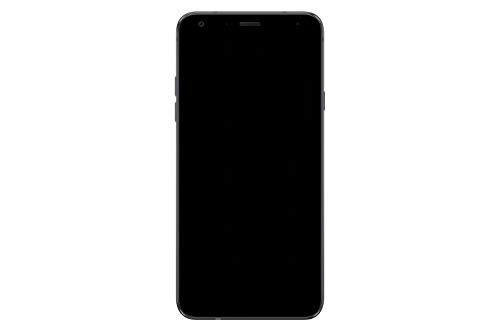 LG Q7 - Edición Limitada, Smartphone de 5.5' (32 GB, cámara Dual 13 MP, f/2.2, 4 G, 3 GB RAM, Wi-Fi, Bluetooth, GPS) Color Negro