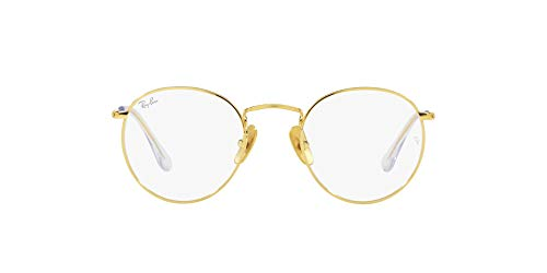 Ray-Ban VISTA 0RX8247V Gafas, 1225, 47 Unisex Adulto