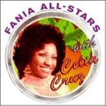 Fania All-Stars With Celia Cruz