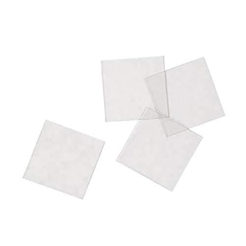 Daigger 20405300-DS Plastic Coverslips, 22 mm 1000 Case (Pack of 1000)