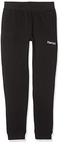 Kempa Kinder Core 2.0 Hose, schwarz, 140