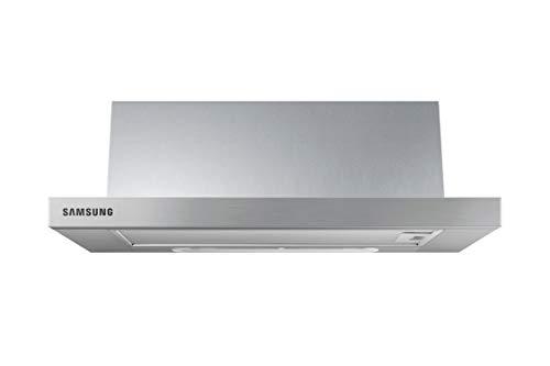 Samsung NK24M1030IS Cappa da Cucina Incasso a 3 Velocità con Filtro in Alluminio Lavabile