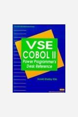 VSE COBOL II Power Programming Paperback