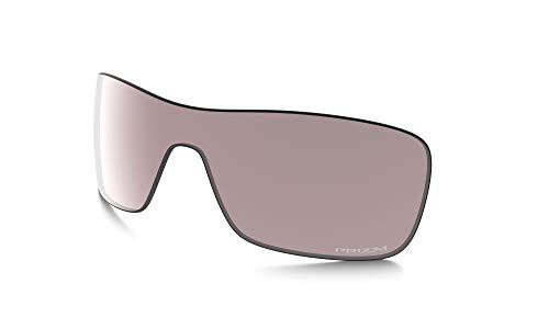 Oakley RL-Turbine-Rotor-7 Lentes de reemplazo para gafas de sol, Multicolor, 55 Unisex Adulto