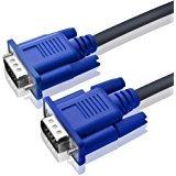PremiumAV 10024N VGA Cable (Multicolor)