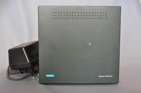 Siemens Gigaset 2060 Telefonanlage