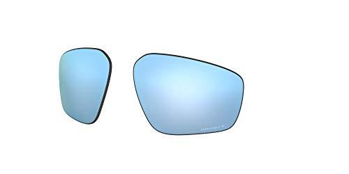 Oakley RL-Field-Jacket-5 Lentes de reemplazo para gafas de sol, Multicolor, 55 Unisex Adulto
