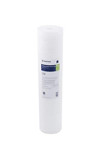 Pentek DGD-2501-20 Spun Polypropylene Filter Cartridge, 20' x 4-1/2'