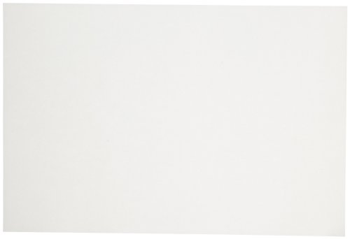 Sax - 206312 Sulphite Drawing Paper, 90 lb, 12 x 18 Inches, Extra-White, Pack of 500