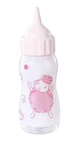 Zapf Creation 703175 Baby Annabell Lunch Time Magische Flasche Puppenzubehör Puppen Trinkflasche