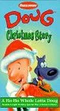Doug - Christmas Story VHS