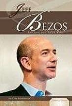 Jeff Bezos: Amazon.com Architect (Publishing Pioneers)