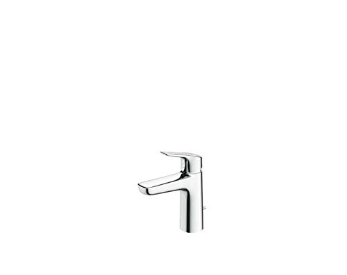 Badkamerkeukenarmatuur waterkraan keuken waterkraan keuken gootsteen keukenarmatuur sifon bad- en armatuur keuken koperlegering desktop één hand dubbele bediening gezicht wassen waterkraan (een gat)