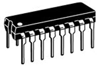 Texas Instruments L293NE Semiconductor, Plastic Dip Tube, 16-Pin, 4-Channel Motor Driver, 6.35 mm W x 4.57 mm H x 19.8 mm L (Pack of 2)
