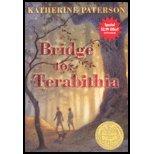 Bridge to Terabithia (04) by Paterson, Katherine [Paperback (2005)]