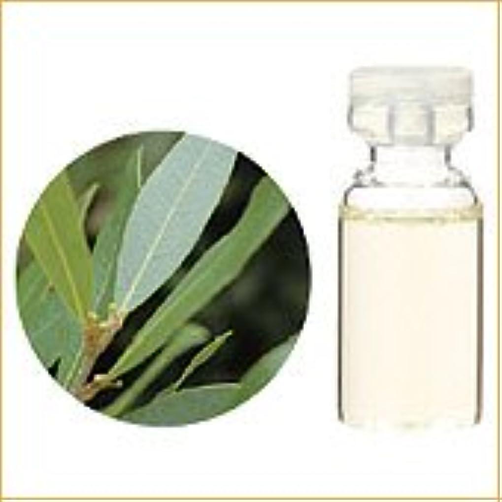処方去る海峡生活の木 アロマオイル ベイ 精油 3ml (Tree of Life Essential Oil/エッセンシャルオイル)