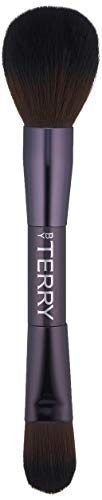By Terry Dual-Ended Face Brush Foundation & Powder Brush