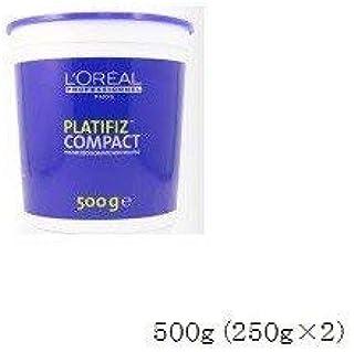 ロレアル プラチフィーズ コンパクト 500g [250g×2]