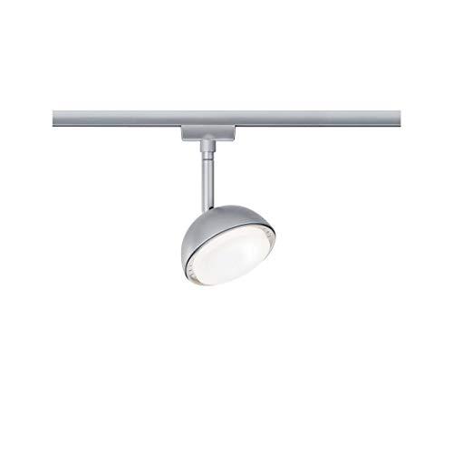 URail LED-Spot Hemi Chrom Matt
