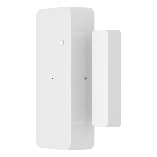 Insteon Wireless Hidden Door Sensor, Automatically Turn Lights On/Off,...