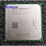 AMD Phenom X4 9950 Black Edition 2.6GHz Quad-Core CPU Processor HD995ZXAJ4BGH Socket AM2+ 2MB Cache 125W