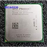 AMD Phenom X49950Black Edition 2.6GHz Quad-Core CPU Prozessor hd995zxaj4bgh Sockel AM2+ 2MB Cache 125W