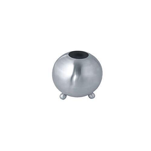 Benta 19986 Sphere - Humidificador para chimenea (acero inoxidable, 0,9 L)