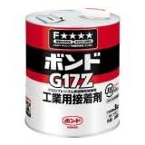 コニシ G17Z 3kg ケース6缶入り