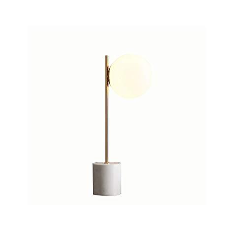 Helele glazen lamp, magnetisch ledlicht, decoratieve lampen, tabel, helder genoeg om af te lezen.