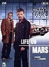 Life on Mars (Complete Season 2) - 4-DVD Box Set ( Life on Mars - Complete Season Two (8 Episodes) ) [ NON-USA FORMAT, PAL, Reg.2 Import - Italy ] by John Simm