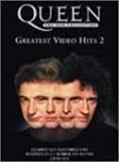 Greatest Video Hits 2 [DVD] [Import]