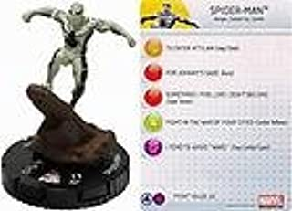 Marvel Heroclix Chaos War Spider-Man (white) LIMITED EDITION
