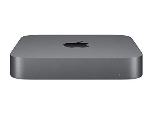 Apple Mac Mini 3 Ghz 8Th Gen Intel Core I5 Grey Mini Pc - Or